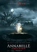 Проклятие Аннабель: Зарождение зла (Annabelle: Creation, 2017) — смотреть онлайн бесплатно видео и всю информацию об этом фильме ужасов
