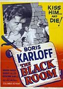Черная комната (Black Room, 1935) — смотреть онлайн бесплатно видео и всю информацию об этом фильме ужасов