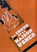 Падение дома Ашеров (Chute de la maison Usher, 1928) — смотреть онлайн бесплатно видео и всю информацию об этом фильме ужасов
