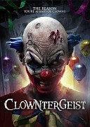 Клоунтергейст (2017) ужасы