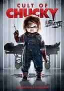 Культ Чаки (Cult of Chucky, 2017) — смотреть онлайн бесплатно видео и всю информацию об этом фильме ужасов