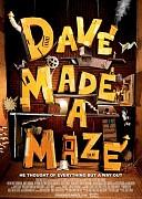 Дэйв сделал лабиринт (Dave Made a Maze, 2017) — смотреть онлайн бесплатно видео и всю информацию об этом фильме ужасов