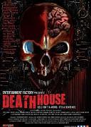 Дом смерти (Death House, 2017) — смотреть онлайн бесплатно видео и всю информацию об этом фильме ужасов