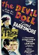 Дьявольская кукла (1936) ужасы