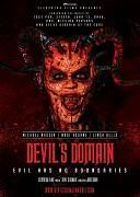 Территория Дьявола (Devil's Domain, 2017) — смотреть онлайн бесплатно видео и всю информацию об этом фильме ужасов