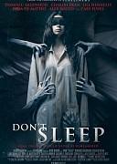 Не спи (2017) ужасы