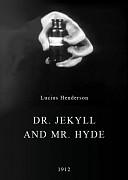 Доктор Джекилл и мистер Хайд (1912) ужасы