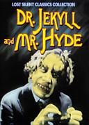 Доктор Джекилл и мистер Хайд (1913) ужасы