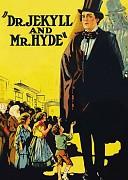 Доктор Джекилл и мистер Хайд (1920) ужасы