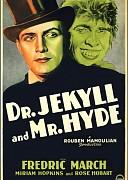 Доктор Джекилл и мистер Хайд (1931) ужасы