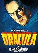 Дракула (1931) ужасы