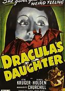 Дочь Дракулы (1936) ужасы