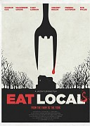 Ешь местных (2017) ужасы