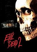 Зловещие мертвецы 2 (1987) ужасы