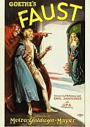 Фауст (Faust – Eine deutsche Volkssage, 1926) — смотреть онлайн бесплатно видео и всю информацию об этом фильме ужасов