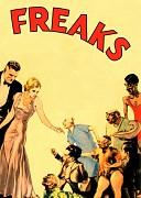 Уродцы (Freaks, 1932) — смотреть онлайн бесплатно видео и всю информацию об этом фильме ужасов