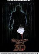 Пятница 13-е – Часть 3 (Friday the 13th Part III, 1982) — смотреть онлайн бесплатно видео и всю информацию об этом фильме ужасов