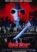 Пятница 13-е – Часть 8: Джейсон штурмует Манхэттен (1989) ужасы