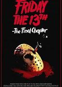Пятница 13-е – Часть 4: Последняя глава (Friday the 13th: The Final Chapter, 1984) — смотреть онлайн бесплатно видео и всю информацию об этом фильме ужасов