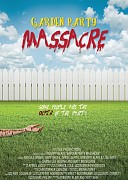 Garden Party Massacre (2018) ужасы