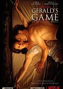 Игра Джеральда (Gerald's Game, 2017) — смотреть онлайн бесплатно видео и всю информацию об этом фильме ужасов