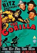 Горилла (Gorilla, 1939) — смотреть онлайн бесплатно видео и всю информацию об этом фильме ужасов