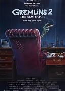 Гремлины 2: Новенькая партия (Gremlins 2: The New Batch, 1990) — смотреть онлайн бесплатно видео и всю информацию об этом фильме ужасов