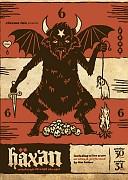 Ведьмы (Häxan, 1922) — смотреть онлайн бесплатно видео и всю информацию об этом фильме ужасов
