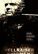 Восставший из ада 10: Приговор (Hellraiser: Judgment, 2017) — смотреть онлайн бесплатно видео и всю информацию об этом фильме ужасов