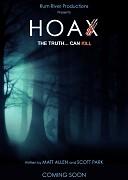Hoax (2017) ужасы