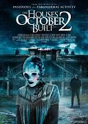 Дома, построенные в октябре 2 (Houses October Built 2, 2017) — смотреть онлайн бесплатно видео и всю информацию об этом фильме ужасов