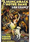 Горбун из Нотр-Дама (Hunchback of Notre Dame, 1923) — смотреть онлайн бесплатно видео и всю информацию об этом фильме ужасов