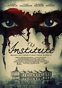 Институт (2017) ужасы
