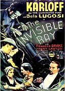 Невидимый луч (Invisible Ray, 1936) — смотреть онлайн бесплатно видео и всю информацию об этом фильме ужасов