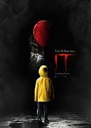 Оно (It, 2017) — смотреть онлайн бесплатно видео и всю информацию об этом фильме ужасов
