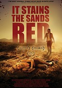 От этого песок становится красным (2017) ужасы