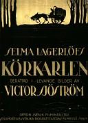 Возница (Körkarlen, 1921) — смотреть онлайн бесплатно видео и всю информацию об этом фильме ужасов