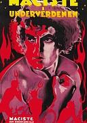 Мацист в Аду (1925) ужасы