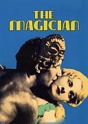 Маг (1926) ужасы