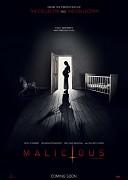 Malicious (2017) ужасы