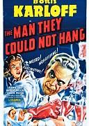 Человек, которого не смогли повесить (1939) ужасы