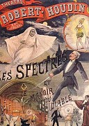 Замок дьявола (1896) ужасы