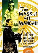 Маска Фу Манчу (Mask of Fu Manchu, 1932) — смотреть онлайн бесплатно видео и всю информацию об этом фильме ужасов