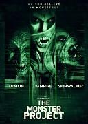 Проект «Монстр» (2017) ужасы