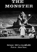 Монстр (Monstre, 1903) — смотреть онлайн бесплатно видео и всю информацию об этом фильме ужасов