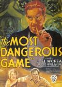 Самая опасная игра (Most Dangerous Game, 1932) — смотреть онлайн бесплатно видео и всю информацию об этом фильме ужасов