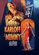 Мумия (1932) ужасы