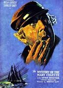 Тайна Мари Селест (1935) ужасы