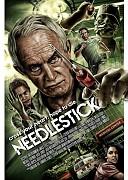 Укол (Needlestick, 2017) — смотреть онлайн бесплатно видео и всю информацию об этом фильме ужасов