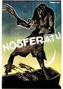 Носферату, симфония ужаса (1922) ужасы